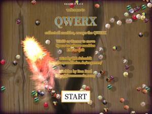 QWERX